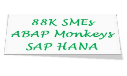 ABAP Monkeys