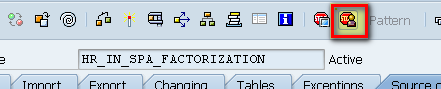 External Breakpoint' Icon