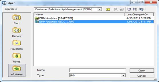 ERP Analytics