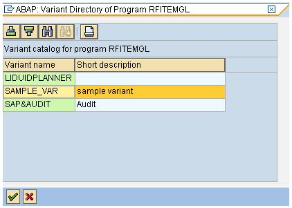 Tricks To Working Faster With SAP – Variants And Favourites | SAP