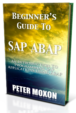 Beginners Guide To ABAPBeginners Guide To ABAP