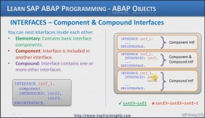 ABAP Interfaces