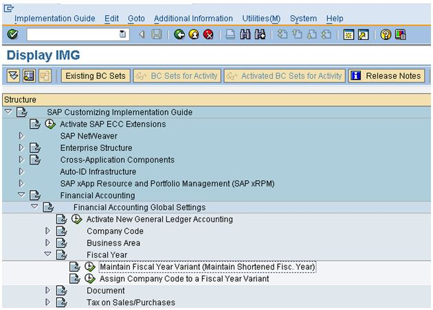 Variant Configuration With Sap Book