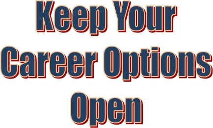 Best degree to keep options open